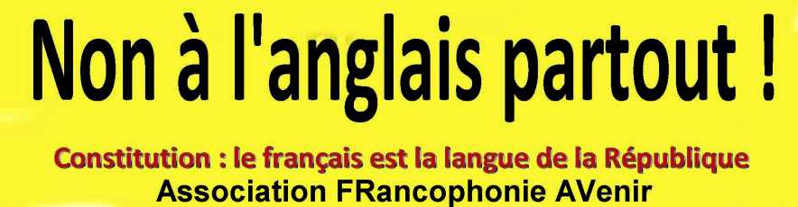 Association Francophonie Avenir